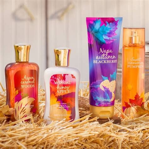 fall scents fall scents fall in