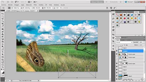 tutorial photoshop cs3 fotomontaje tutorial photoshop composicion fotomanipulacion o
