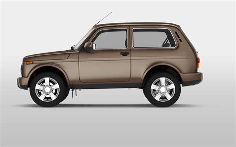 Lada Ru Lada 4x4 обзор официальный сайт Lada