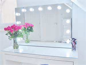 Vanity Table Lights Ikea Makeup Storage Ideas Ikea Malm Makeup Vanity With Mirror