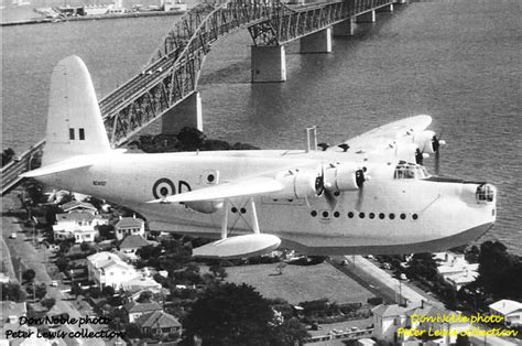 boat service auckland aucklands flying boats early memories wibbles world