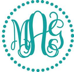 initial fonts for monogram free monogram fonts for vinyl wow image results cricut free monogram