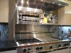 Salamander Kitchen by Bluestar More Than Just Ranges On Wall Ovens
