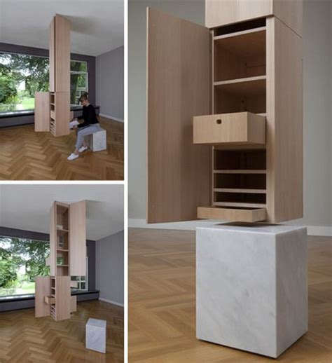 hidden storage 5 secret storage furniture for clever interior decors