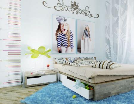 desain kamar tidur unik untuk anak desain rumah