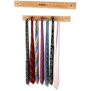 rochester cedar tie rack mens ties