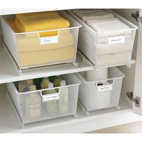 under cabinet drawers bathroom 17 best images about kitchen sink on pinterest base