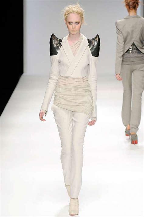 futuristic style trekkie couture style stolen straight from star trek for