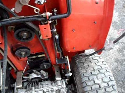 scotts 1642 belt diagram. scotts. tractor engine and