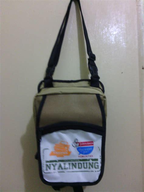 Tas Selempang Pria 7845d Buffer tas souvenir konveksi tas dan jasa pembuatan tas jakarta tangerang