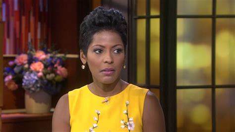 tamryn hall fired from today show tamron hall fired from msnbc newhairstylesformen2014 com