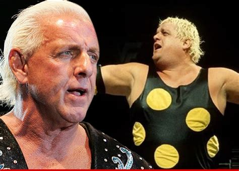 what ifric flair helped dusty rhodes after the cage match ric flair tribute to dusty rhodes i ll miss my