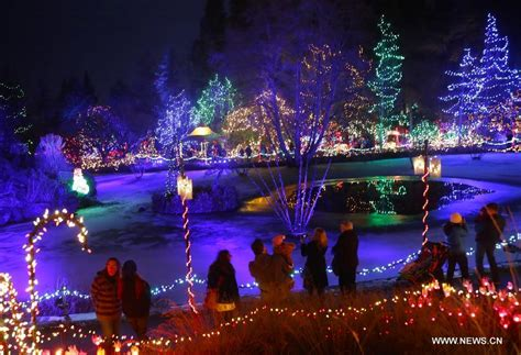 canada christmas lights festival of light to celebrate upcoming in canada