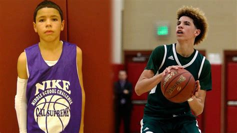 how do lamelo ball s skills compare to his older brothers lonzo and everything you need to know about lamelo ball lamelo ball