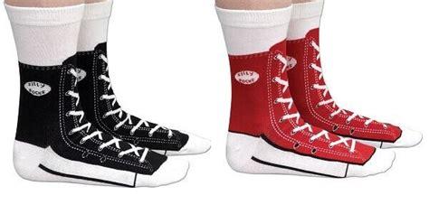 socks that looks like shoes huntsimply