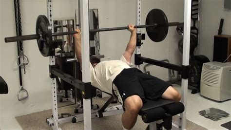 bench press how low the best exercises you ve never heard of