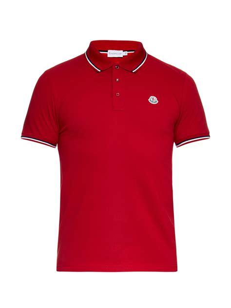 Sleeve Trim Shirt moncler pocket logo trim sleeve t shirt uk black pride