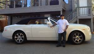 How Can I Buy A Rolls Royce Lake Tahoe In A Rolls Royce Phantom Drophead V12