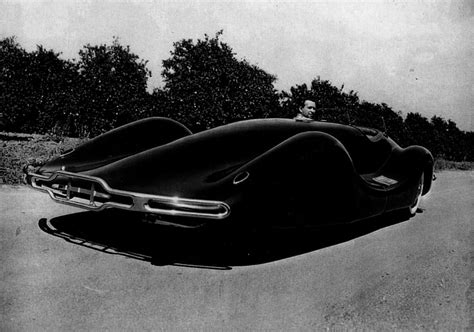 Eingangstüren Normmaße by Norman E Timbs Buick Streamliner 1948 блог