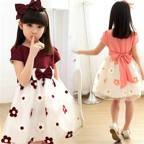 Model Baju Bayi 16 Model Baju Anak Perempuan Terpopuler 2018 Fashion
