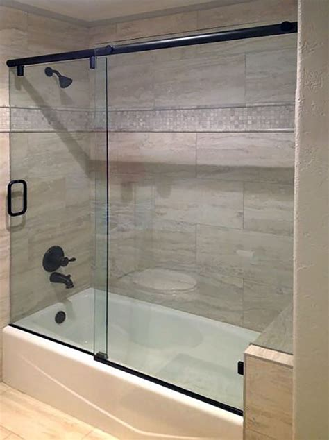 Bathroom Glass Sliding Shower Doors Sliding Shower Doors Shower Doors Of Dallas