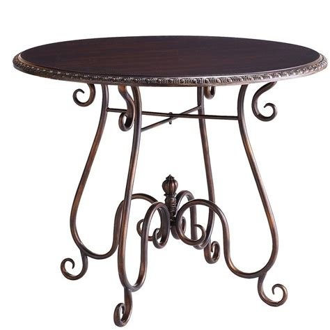 Pier One Bistro Table Pier One Ashmont Bistro Dining Table Ideas Dreams For Apartment P