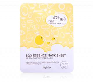 Masker Mata Emas Hello Collagen Hk Eye Mask esfolio egg essence mask sheet 1pcs esfolio my princess