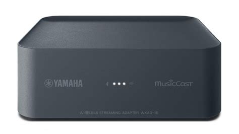 buy yamaha musiccast bluetoothairplay wireless adapter