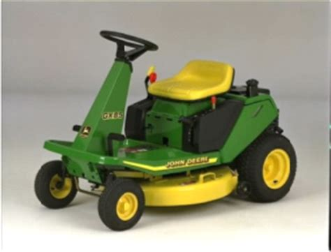 cpsc, deere & company announce recall of riding mowers