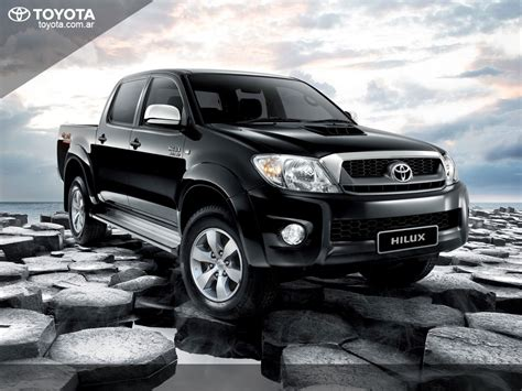 Toyota Mtr Toyota Hilux Sw4 Picture 5 Reviews News Specs Buy Car