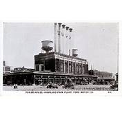 Highland Park Ford Plant  Detroit Historical Society