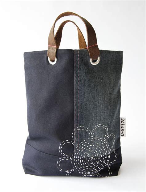 Dahana Sashiko Tote Bag 487 best sashiko images on embroidery crafts and japanese embroidery