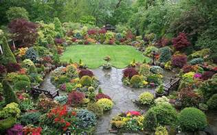 Garden Of La Garden Flora And Fauna Wallpaper 25517398 Fanpop