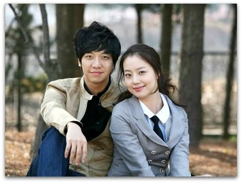 film drama lee seung gi moon chae won