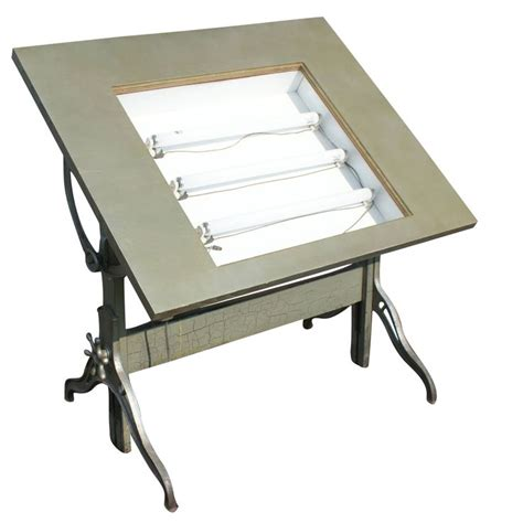 Backlit Drafting Table 1000 Images About Drafting Tables On Wood Drafting Table Acrylics And Home Architect