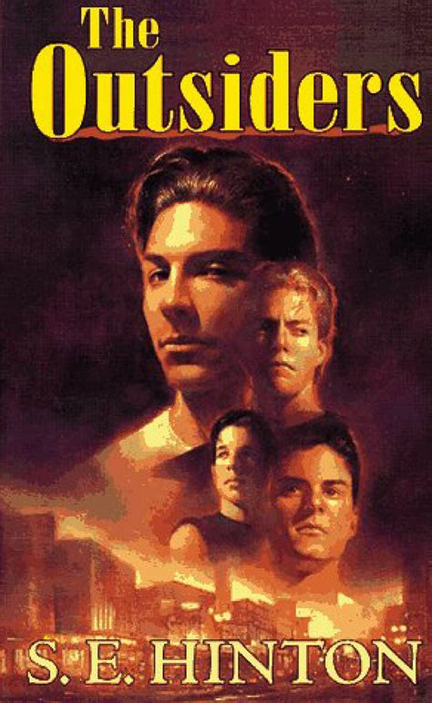 the outsiders book pictures s e hinton the outsiders when holden met katniss