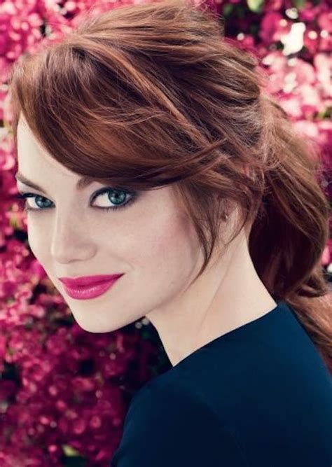 le berger stone won t light 3 redhead beauty and fashion myths to break this spring