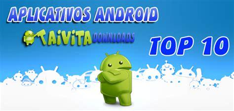 Aira Top10 apostila android criando seu primeiro aplicativo android
