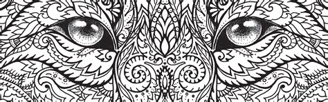 The Macmillan Jungle Book Colouring Book Free Wolf Pattern Download Whsmith Blog Colouring In Patterns