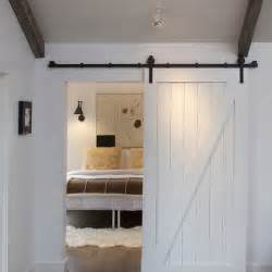 home barn doors on trend barn doors move inside the home hatch the