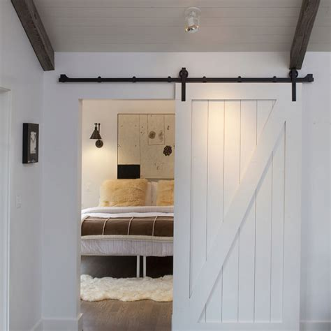 Home Barn Doors by On Trend Barn Doors Move Inside The Home Hatch The