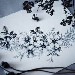 best 25 flower sketches ideas on pinterest flower
