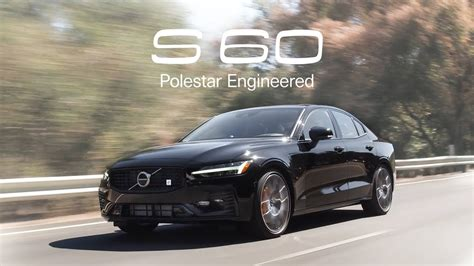 volvo polestar 2020 2020 volvo s60 polestar engineered review twincharged