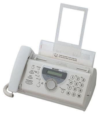 Mesin Fax mesin faks