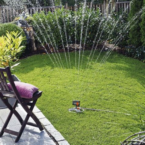 Best Garden Sprinkler by