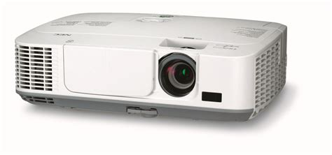Projector Nec M311x with the new m series it s even easier to enjoy a great