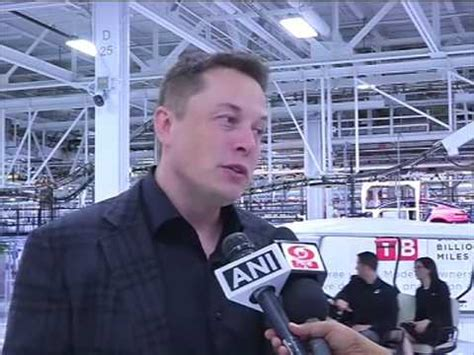 elon musk on india ceo elon musk disappointed about tesla s electric car