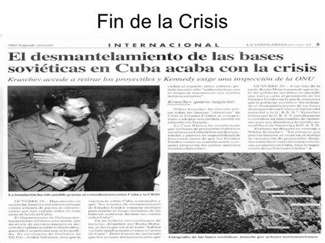 imagenes ironicas de la crisis crisis de los misiles