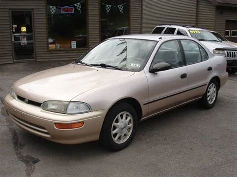 1996 geo prizm for sale 42 used cars from $630