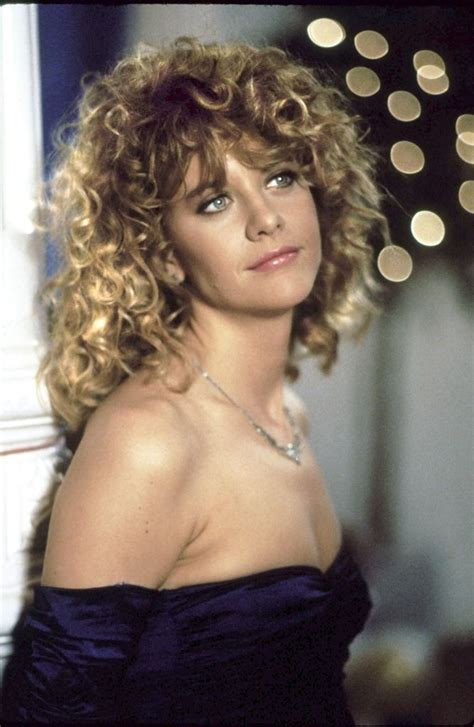 famous female actresses in the 80 s the 50 most iconic beauty looks of all time meg ryan